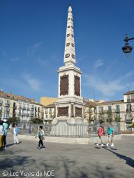 Monumento al General Torrijos